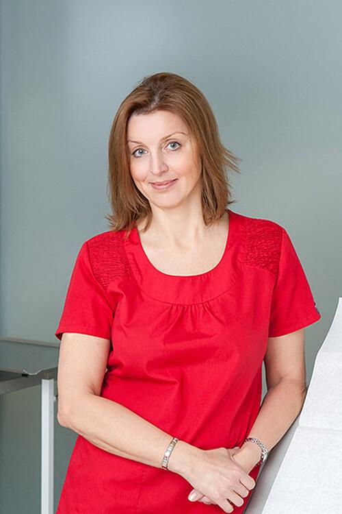Ina Kazlauskienė